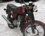 """Кое-что о чешском мотоцикле """"Ява"""""""