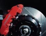 Тормозная система автомобиля предотвратит аварию