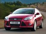 Американская компания Polk назвала Ford Focus самым продаваемым автомобилем в мире
