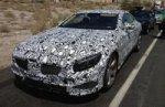 Mercedes-Benz готовит к показу купе S-class
