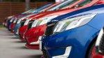 Результаты продаж подержанных автомобилей в России за 2015 год
