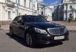 Аренда автомобилей Mercedes-Benz: выбор модели и преимущества услуги