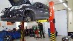 Техническое обслуживания автомобиля в автосервисе G-Energy Service в Волжском