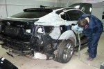 Рихтовка и покраска: профессиональные методы кузовного ремонта
