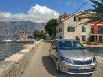 Как арендовать автомобиль в Черногории, собираясь на отдых