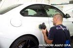 Как защитить кузов автомобиля