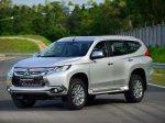 Выйти за грани возможного: купить Mitsubishi Pajero Sport