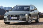 Новая генерация универсала Audi A6 Allroad