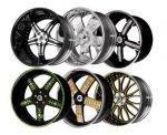 Колесные автомобильные диски: какую разновидность выбрать?