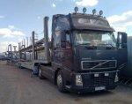 Ремонт грузовиков в Москве - Бизнестранс
