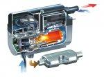 Зачем нужен предпусковой подогреватель двигателя