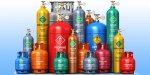 Доставка технических газов в Москве и области