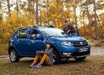 Обзор Renault Logan Stepway 2020 в новом кузове (фото)