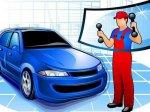 Когда нужно менять стекла автомобиля