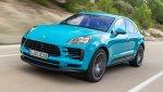 Porsche вновь отзывает автомобили — убытки компании нарастают