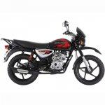 Мотоцикл Bajaj Boxer